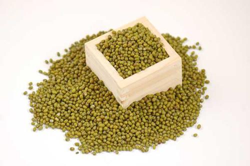 Đậu xanh - Bài thuốc giải độc dân gian