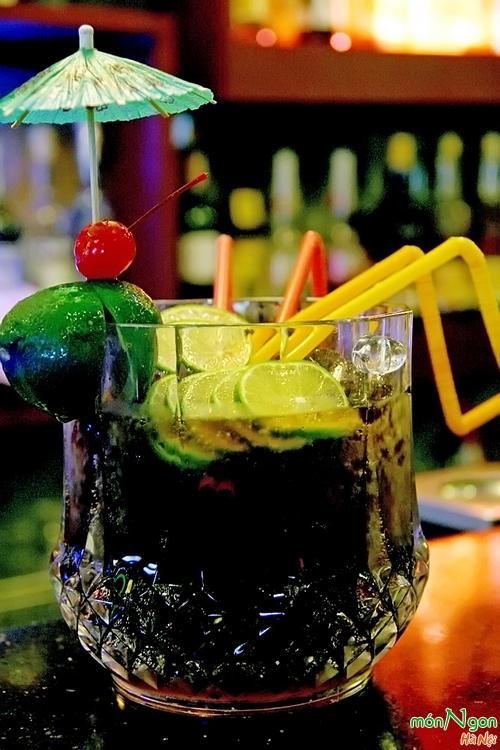 Irish Bar – điểm hẹn văn hóa chốn Hà Thành