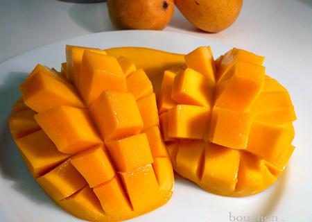 Xoài – loại trái cây đa công dụng