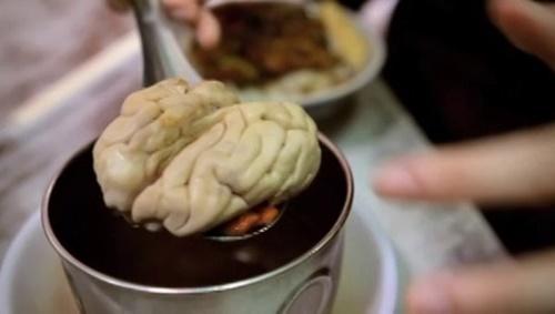Top 5 món ăn kinh dị nhất Singapore