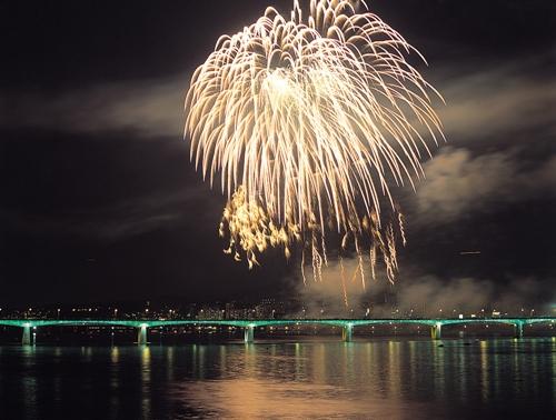 10 lễ hội hấp dẫn nhất Hàn Quốc