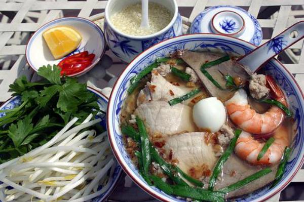 3 món ngon được lòng người Việt khi đến Campuchia