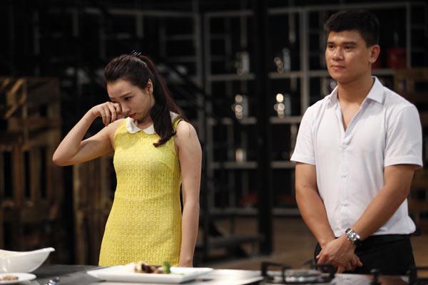 Các món ăn lạ tại tuần 3 MasterChef Việt