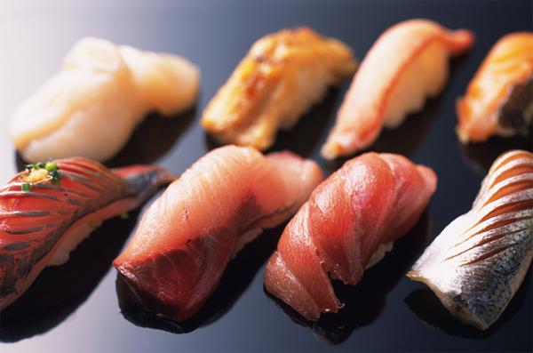 Các loại sushi và cách ăn chuẩn như người Nhật