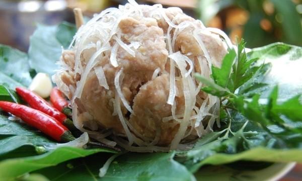 Khám phá đặc sản ẩm thực của Nam Định