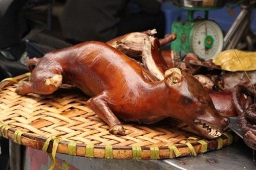 Những món Việt khiến khách nước ngoài kinh hãi