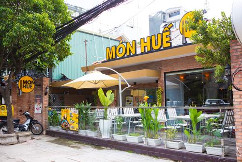 Thưởng thức hương vị Huế tại Hà Nội
