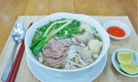 Vì sao phở Việt đứng top đầu các món ngon thế giới?