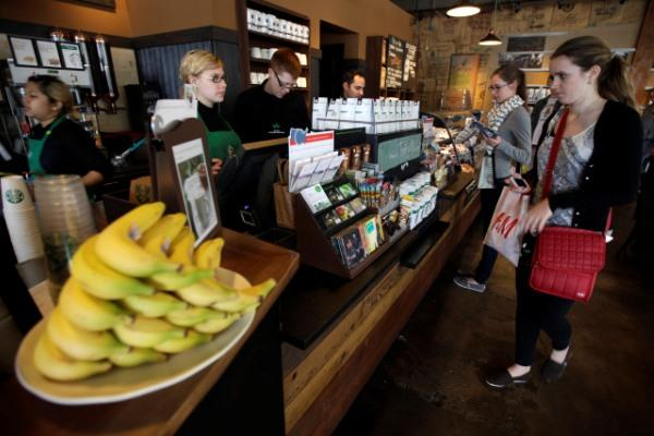 11 điểm vượt trội làm nên thương hiệu của Starbucks