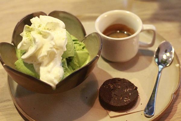 Affogato - sự kết hợp hoàn hảo của kem và cà phê