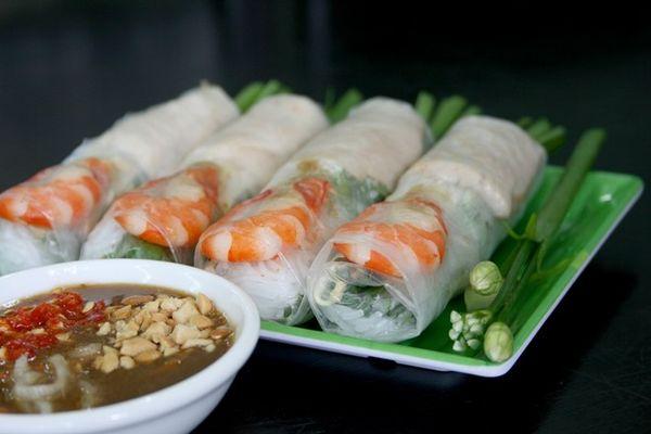6 món miền Tây được yêu thích ở Sài Gòn