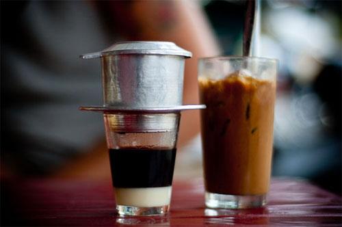 Vòng quanh thế giới tìm vị cà phê truyền thống