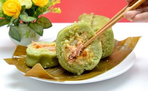 7 món ngon truyền thống ngày Tết miền Trung
