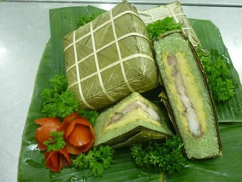 9 món ăn truyền thống ngày Tết miền Bắc