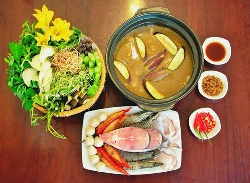6 phố ẩm thực ghé là mê của Sài Gòn