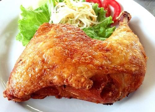 Điểm danh các món cơm gà ngon ở Hà Nội