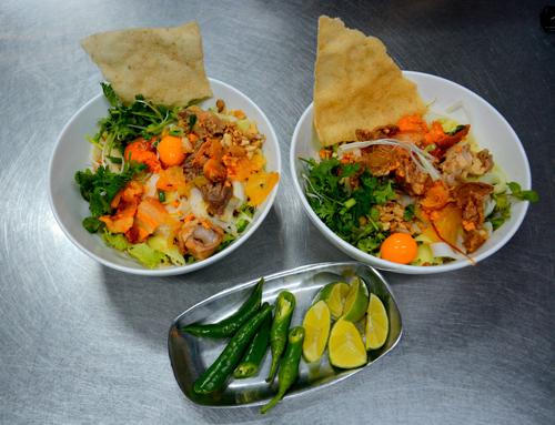 Món ăn nhất định phải thử ở Đà Nẵng