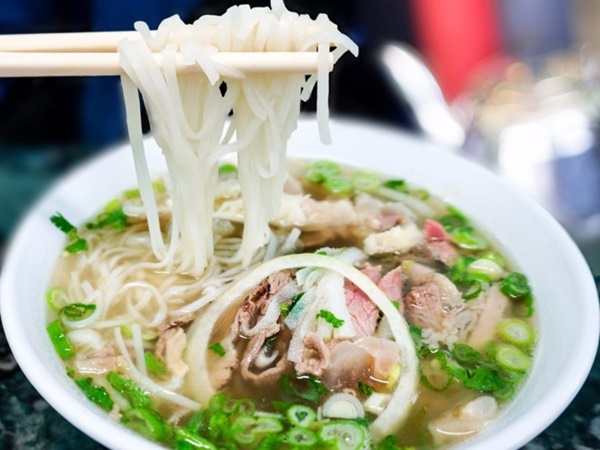 Món Việt được vinh danh trong top món ăn đáng nhớ