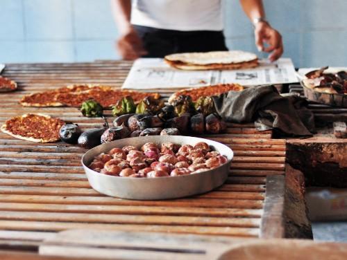 10 món Thổ Nhĩ Kỳ khiến thực khách xuýt xoa
