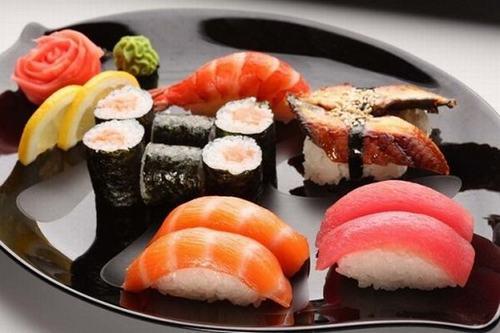 8 món ăn Nhật Bản