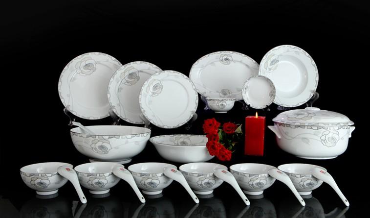 Bát đĩa cho nhà hàng - Long Phương