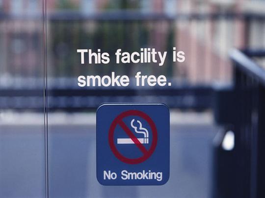 Hút thuốc lá 8 triệu người chết